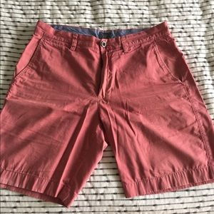 "🌟FINAL SALE🌟 J. Crew 9"" Short in Nantucket Red"